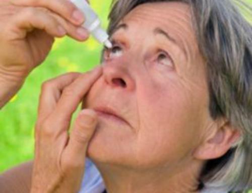 Menopausia y problemas oculares