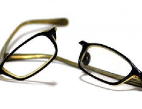 Dejar de usar gafas