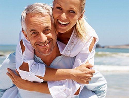 Operación de miopía y astigmatismo a cualquier edad