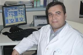 Dr. Sebastián Alarcón