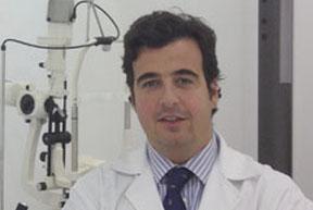 Dr. Juan Luís Madrona