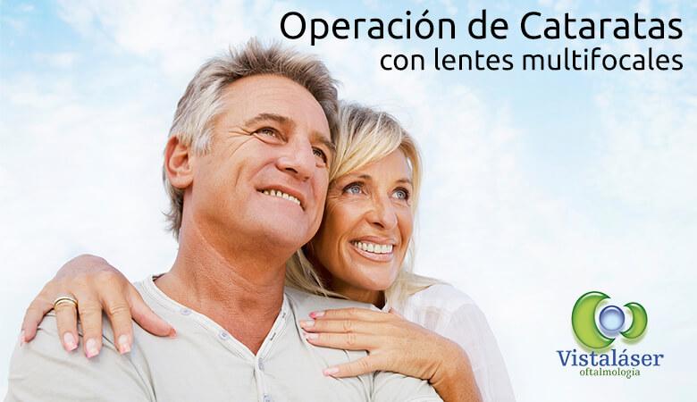 Operacion de Catarata