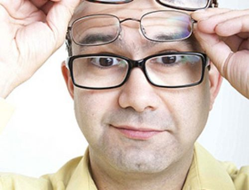 Alternativa a las gafas progresivas