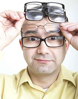 e4002613a4 Alternativa a las gafas progresivas