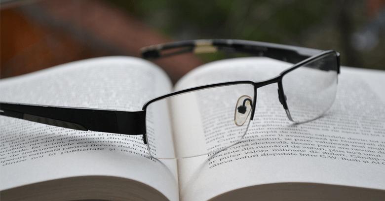 Gafas de lectura premontadas