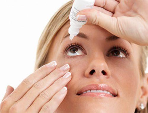 Suero autólogo para ojo seco severo