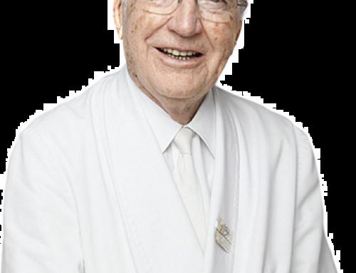 Fallece el profesor Joaquín Barraquer Moner
