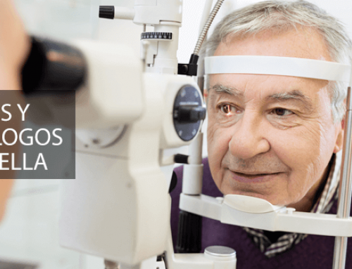 Ophthalmologists in Marbella