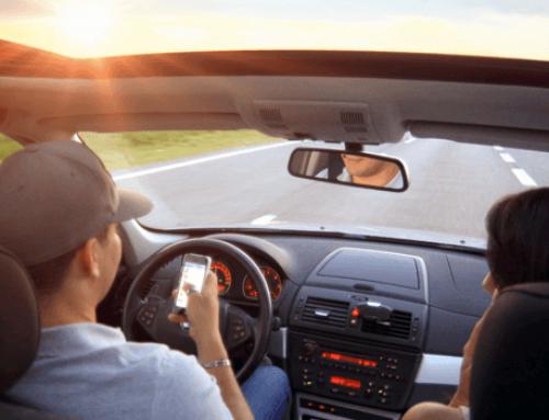 Agudeza visual mínima para conducir