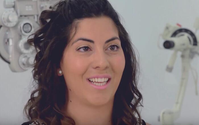 operacion de miopia y astigmatismo de estefania en granada