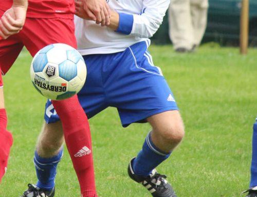 Lesiones oculares deportivas