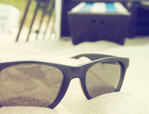 Cómo elegir gafas de sol