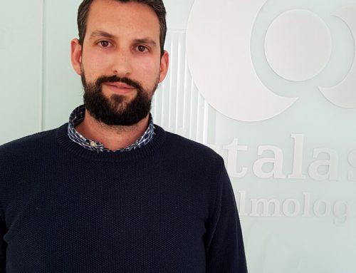 Opinión de Juan Antonio operado de lente ICL en Marbella