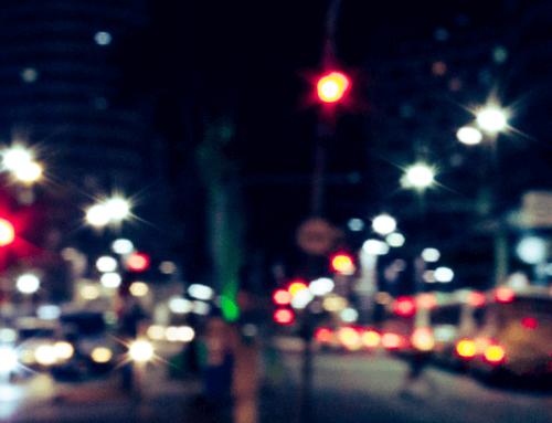 La Ceguera Nocturna o nictalopía