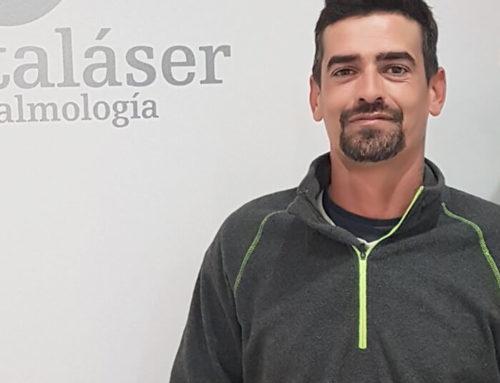 Opinión de Oscar operado de miopía con Lente ICL en Málaga