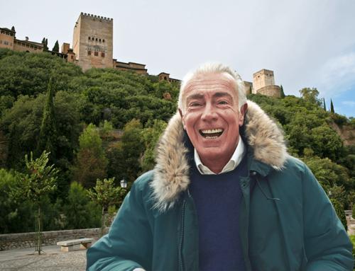 Cirugía de cataratas con láser en Granada