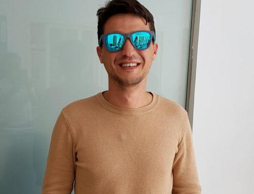 Opinión de Nicholas, operado con lente intraocular ICL en Marbella