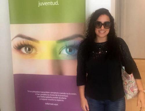 Opinión de Iman operada con femtolasik y lentes intraoculares