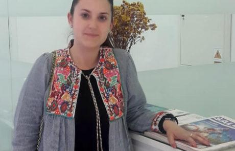 Opinión de Paqui, tras cirugía láser sin corte de superficie en Granada