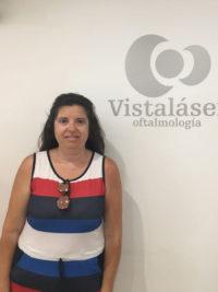 Opinión de Inmaculada, operada de Cirugía Refractiva en Málaga