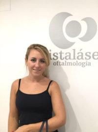Opinión de Holly, operada con láser de miopía y astigmatismo en Málaga