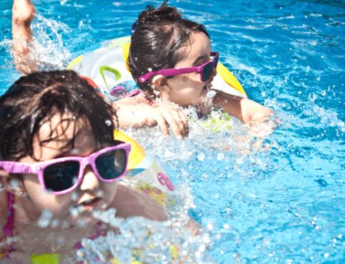 ¿Los niños deben usar gafas de sol?