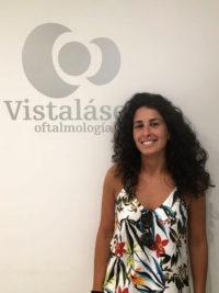 opinion de esmeralda tras operarse de miopia en malaga