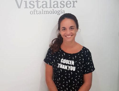 Opinión de Pilar, operada de hipermetropía con Femto Xtra en Málaga
