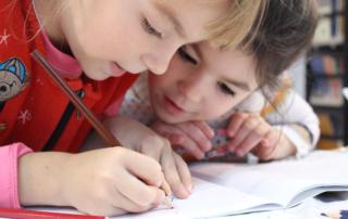 desarrollo de miopia infantil
