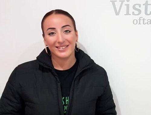 Opinión de Miriam, operada de miopía y astigmatismo en Málaga