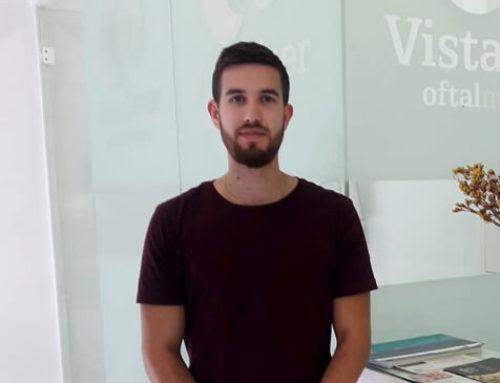 Opinión de Sergio, operado de miopía y astigmatismo en Granada