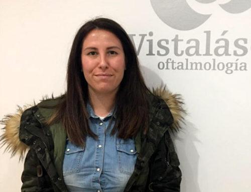 Opinión de María José, operada de miopía y astigmatismo en Málaga