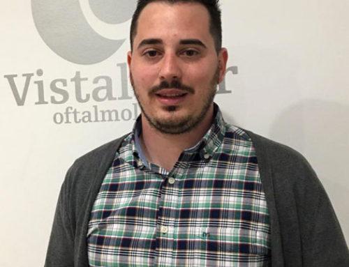Opinión de Antonio, operado de miopía y astigmatismo en Málaga