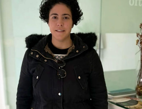 Opinión de Lidia, operada de miopía en Granada con Cirugía Láser Femtosegundo