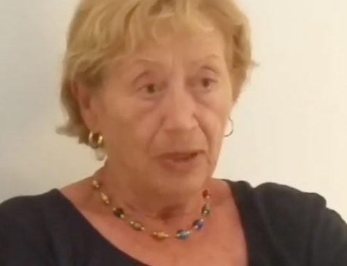Paciente operada con lente trifocal en Málaga