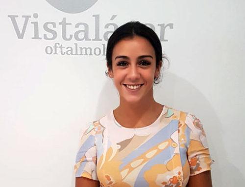 Opinión de Isabel tras operarse en Málaga de miopía y astigmatismo