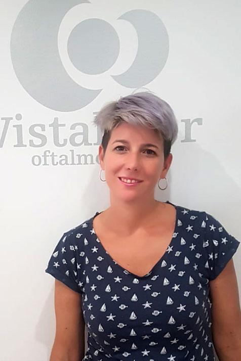 Opinión de María José, operada con láser femtosegundo en Málaga