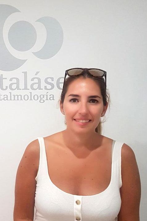 Opinión de María tras su operación de miopía y astigmatismo