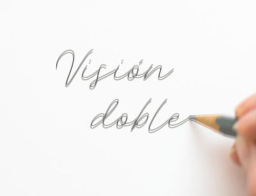 Double vision: Causes & Treatments