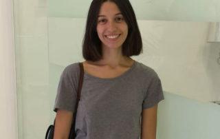 Opinión de Melanie, operada de miopía y astigmatismo