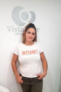 Opinión de Lucia tras su cirugía refractiva intraocular en Málaga