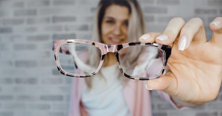 A partir de cuántas dioptrías es necesario llevar gafas