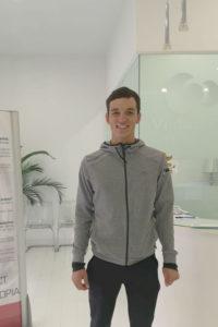 Opinión de Sergio tras su operación de hipermetropía y astigmatismo en Granada