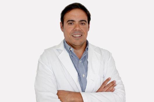 Dr. Luis Villalba Pinto