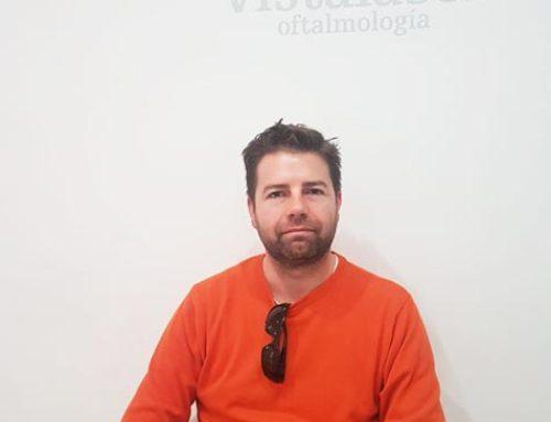 Opinión de Domingo, operado de miopía y astigmatismo en Málaga