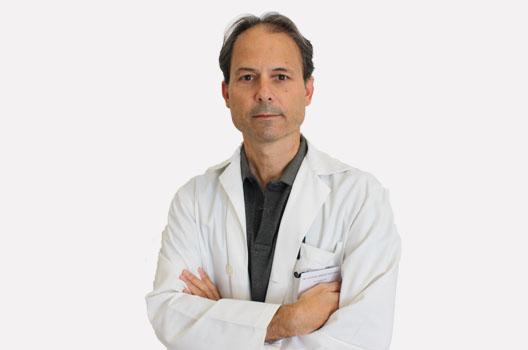 Dr. Antonio Mérida Martínez