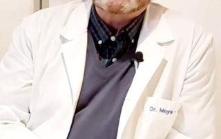 Doctor Moya Angeler