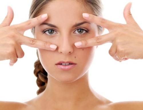 5 consejos para cuidar tus ojos