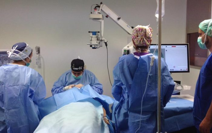 Cirugía cataratas en Fuengirola