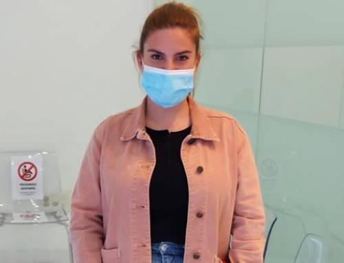 Opinión de Amanda, operada de miopía y astigmatismo en Granada
